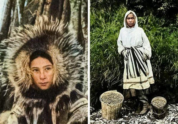 Инуиты (эскимосы)