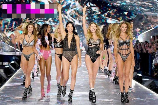 """У бренда Victoria's Secret больше не будет """"ангелов"""": их заменят темнокожие и трансгендерные женщины"""