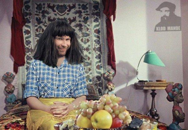 Блогер Стас Круглицкий (Стас просто класс) в «Кавказской пленнице»