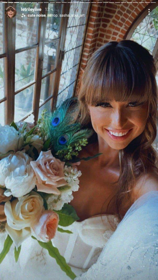 Актриса фильмов для взрослых Райли Рид (Riley Reid) вышла замуж за Павла Петкуна