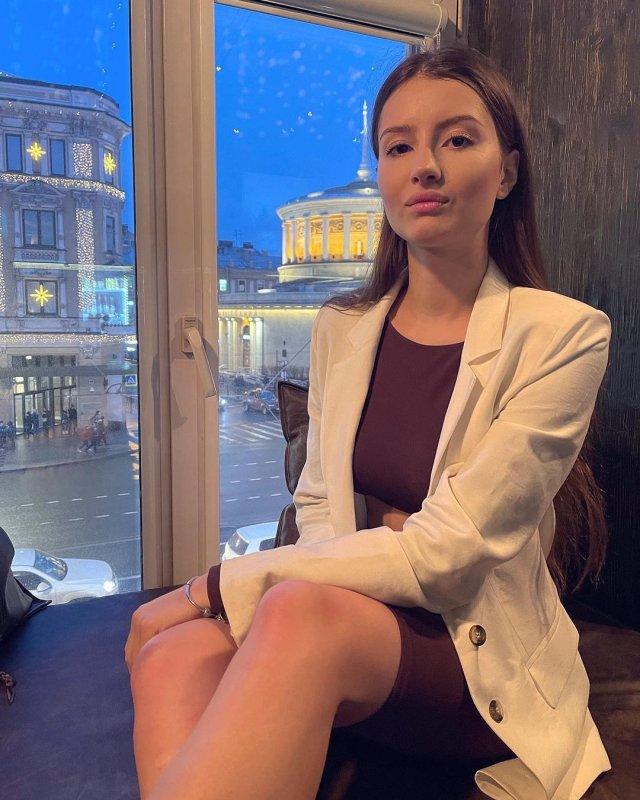 """Мария Шумилина - героиня Евро-2020, выбежавшая на поле """"Газпром Арены"""" в Петербурге"""