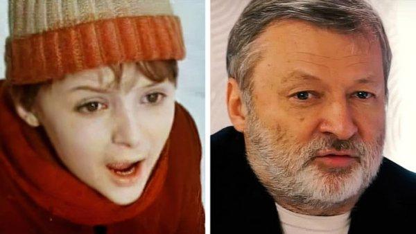 Вячеслав Цюпа, «Снежная королева» (11 лет и 63 года)