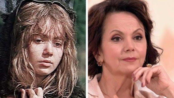 Вера Новикова, «Ослиная шкура» (24 и 62 года)