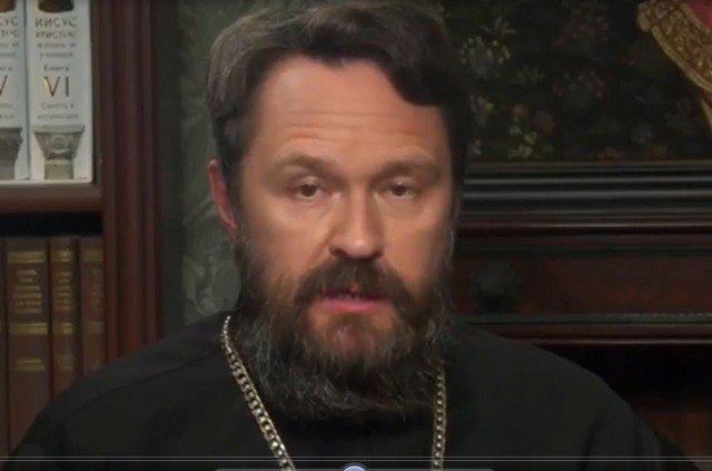 Представитель церкви рассуждает про аборты