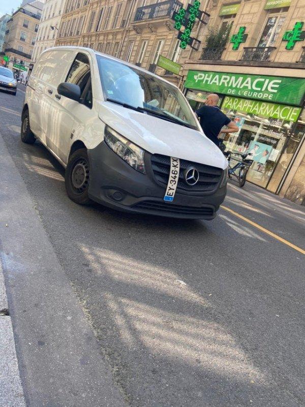 Вот как мы в Париже это делаем