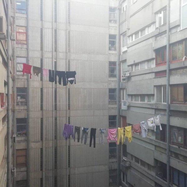 Блок 23 — район в Белграде, Сербия