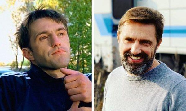 Фил — Владимир Вдовиченков