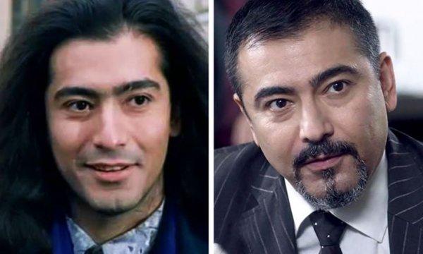 Фара — Фархад Махмудов