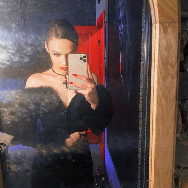 "Ален Водонаева - экс-звезда ""ДОМа-2"", активистка и будущий политик"