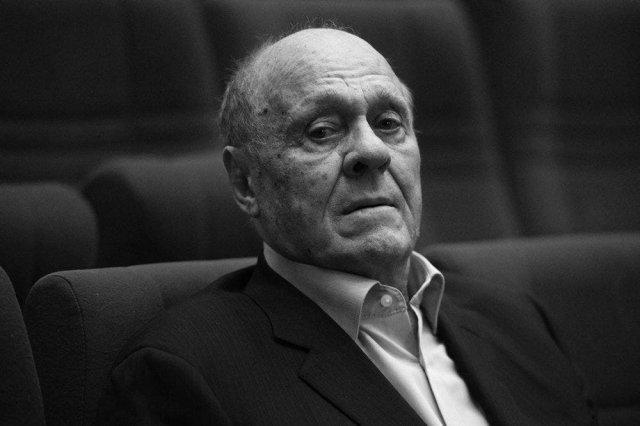 В Москве умер режиссер Владимир Меньшов