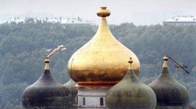 Последствия урагана в Москве в 1998 году.