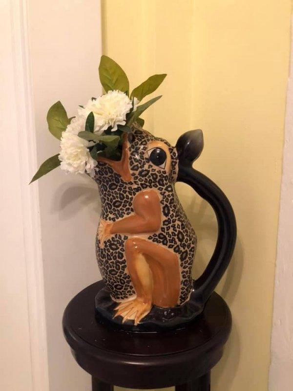 Не понимаю, почему мужу не нравится эта ваза