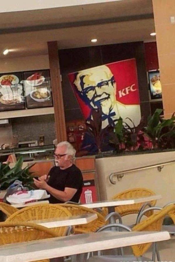 Полковник? Это вы?