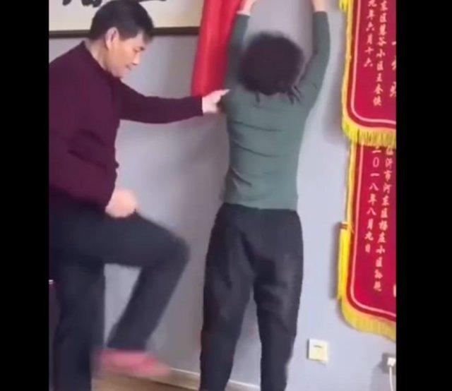Народная медицина по-китайски