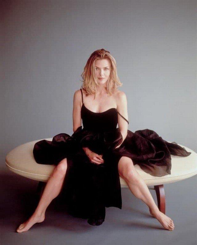 Мишель Пфайффер, 1994 год.