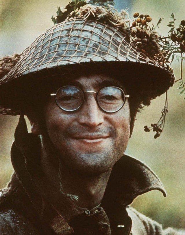 Джон Леннон, 1966 год