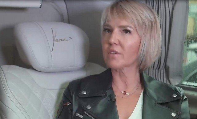 Телеведущая Юлия Бордовских рассказала, чем Майами отличается от Москвы