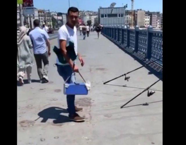 """Как """"разводят"""" туристов в Турции"""