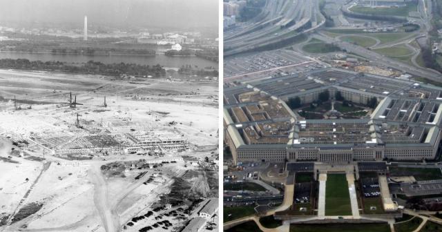Пентагон, Вирджиния, США