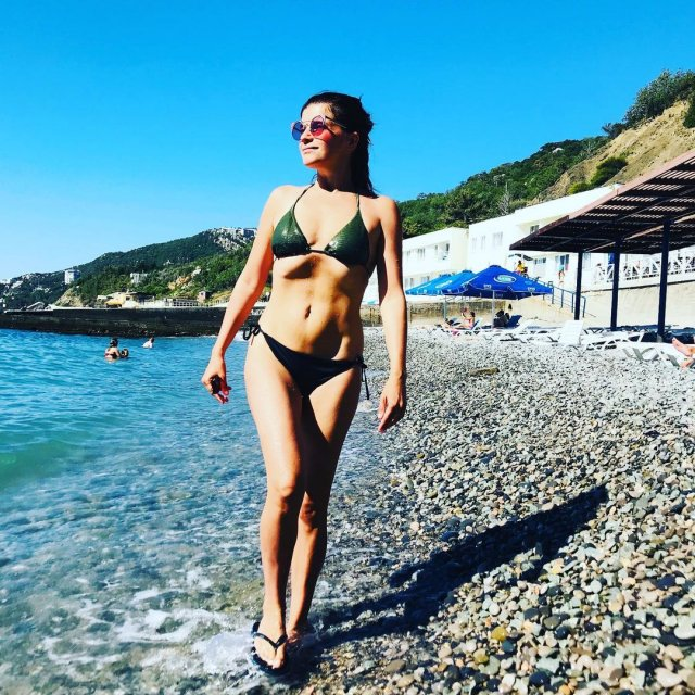 Агния Кузнецова - актриса, которую открыл миру Алексей Балабанов
