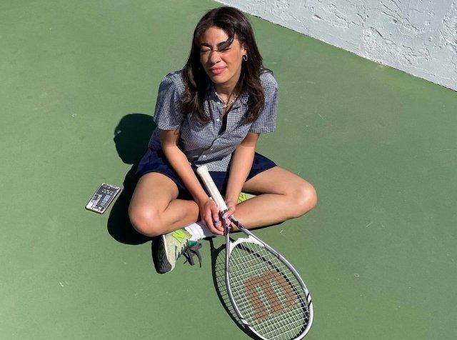 Рейгн Джадж (Reign Judge) – девушка рэпера Tyler, The Creator, которой он посвятил трек WILSHIRE