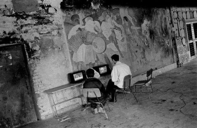 Игровой клуб города Грозный. Лето 1996 года