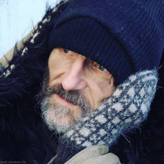 """Умер лидер группы """"Звуки Му"""" Петр Мамонов. У него был коронавирус"""