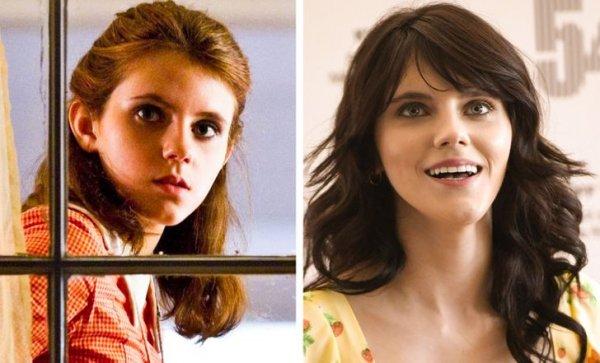 Как сейчас выглядят актеры, которые мы привыкли видеть детьми