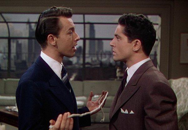 Верёвка (1948)