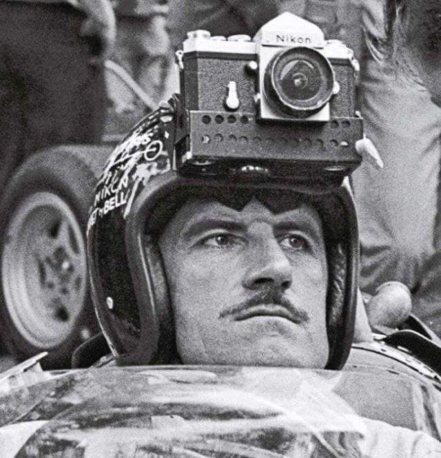 GoPro 1962 года, Монте–Карло