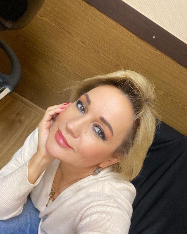 Звезда 90-х Татьяна Буланова решила стать депутатом