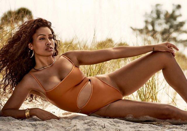 Лейна Блум (Leyna Bloom) - модель и общественный деятель, которая шокирует вас