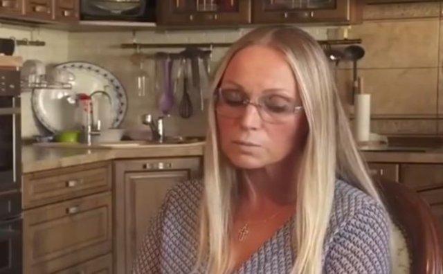 """""""Искренние"""" извинения от женщины, которая выгоняла больных детей с детской площадки"""