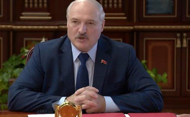 """""""Потому что не голодные"""": Александр Лукашенко говорит о причинах поражения на Олимпиаде в Токио"""