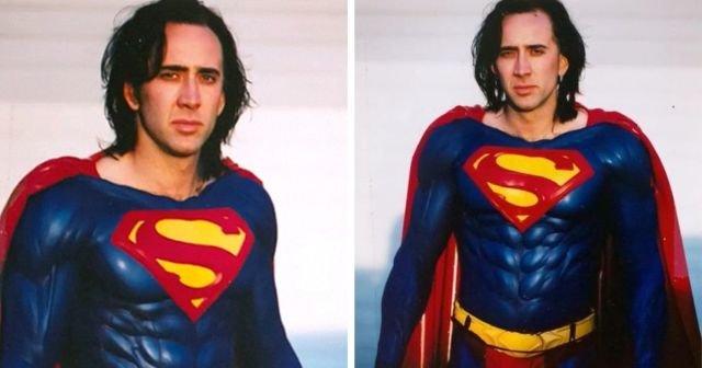 Супермен жив (1997-1998)
