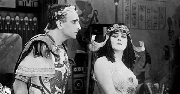 Клеопатра (немой фильм, 1917)