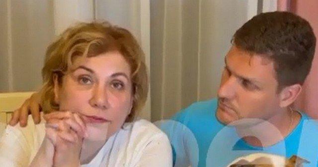 Марина Федункив ответила на обвинения в нетрадиционной ориентации нового мужа