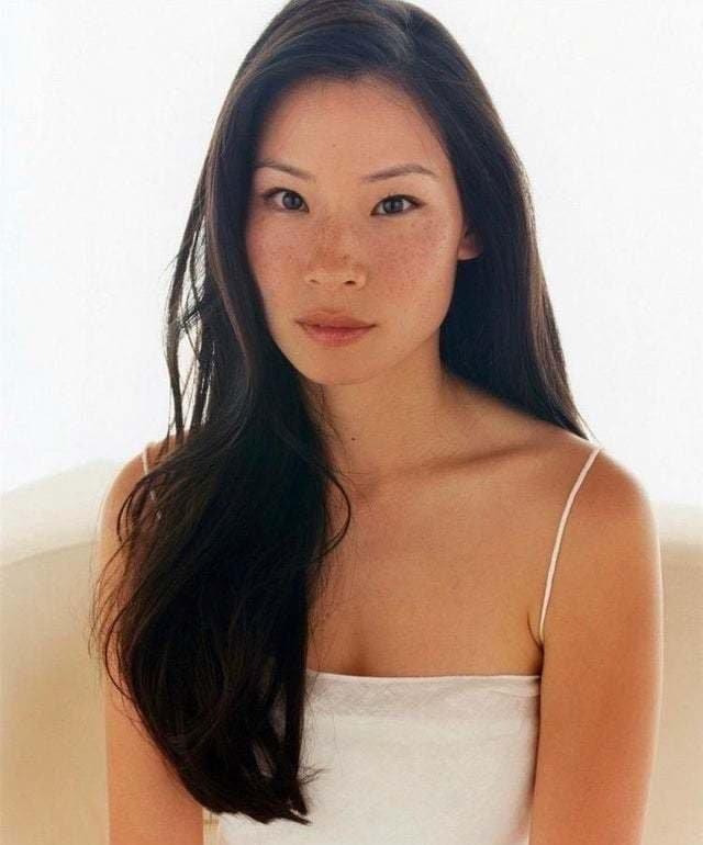 Люси Лью, 1998 год.