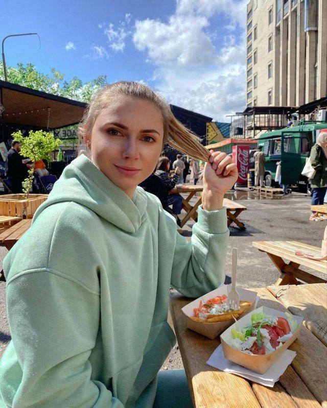 Белорусская спортсменка Кристина Тимановская просит Международный Олимпийский комитет о помощи