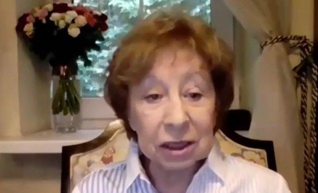 Лия Ахеджакова порассуждала на тему современных отношений полов