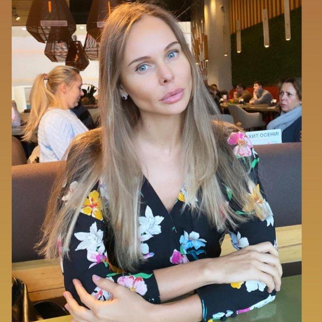 Надежда Санько - новая девушка Павла Мамаева, которая оказалась подругой его бывшей жены Аланы