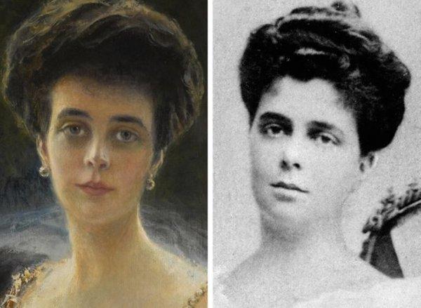 Великая княжна Елена Владимировна (1882–1957 гг.)