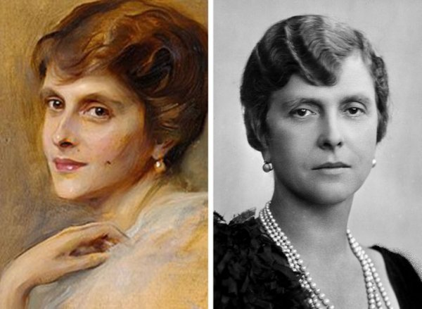 Алиса Баттенберг, свекровь Елизаветы II (1885–1969 гг.)