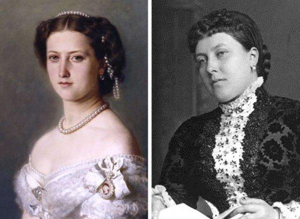 Елена Великобританская (1846–1923 гг.)