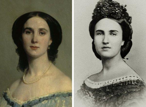 Шарлотта Бельгийская (1840–1927 гг.)
