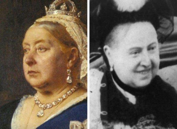 Королева Виктория (1837–1901 гг.)