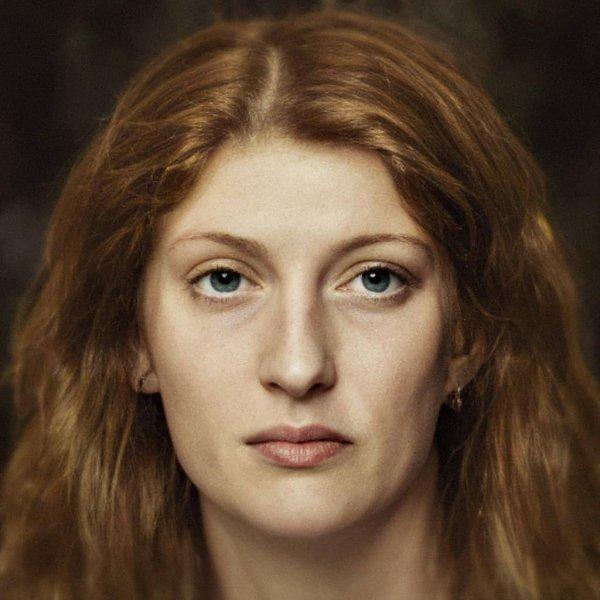 Лилит, демоница в еврейской мифологии