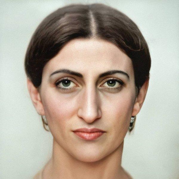 Клеопатра, египетская царица