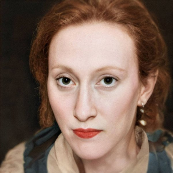 Елизавета I, королева Англии и Ирландии