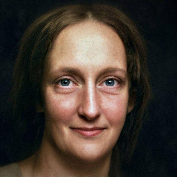 Мэри Шелли, автор книги «Франкенштейн, или Современный Прометей»